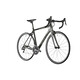 VOTEC VRC Pro - Carbon Road - black-grey